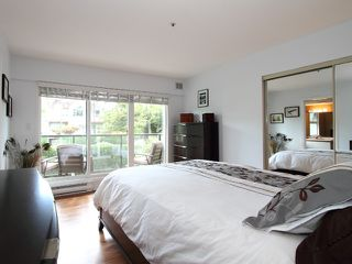 "Photo 16: 203 833 W 16TH Avenue in Vancouver: Fairview VW Condo for sale in ""THE EMERALD"" (Vancouver West)  : MLS®# V906955"