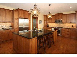 Photo 3: 20 AUBURN SOUND Court SE in CALGARY: Auburn Bay Residential Detached Single Family for sale (Calgary)  : MLS®# C3496656