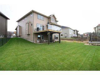 Photo 18: 20 AUBURN SOUND Court SE in CALGARY: Auburn Bay Residential Detached Single Family for sale (Calgary)  : MLS®# C3496656