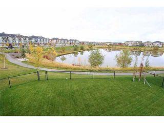 Photo 2: 20 AUBURN SOUND Court SE in CALGARY: Auburn Bay Residential Detached Single Family for sale (Calgary)  : MLS®# C3496656
