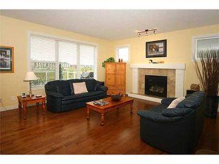 Photo 6: 20 AUBURN SOUND Court SE in CALGARY: Auburn Bay Residential Detached Single Family for sale (Calgary)  : MLS®# C3496656