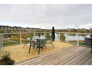 Photo 9: 20 AUBURN SOUND Court SE in CALGARY: Auburn Bay Residential Detached Single Family for sale (Calgary)  : MLS®# C3496656