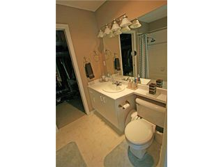 """Photo 7: 20 12449 191ST Street in Pitt Meadows: Mid Meadows Townhouse for sale in """"WINDSOR CROSSING"""" : MLS®# V922651"""