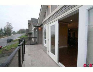 Photo 10: 45977 WEEDEN DR in CHILLIWACK: Promontory House for rent (Sardis)