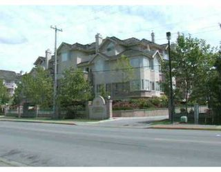 Main Photo: 213 7571 Moffatt in riCHMOND: Moffatt Condo for sale (Richmond)