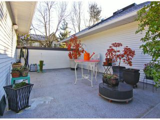 "Photo 10: 412 19645 64TH Avenue in Langley: Willoughby Heights Townhouse for sale in ""Highgate Terrace"" : MLS®# F1325076"