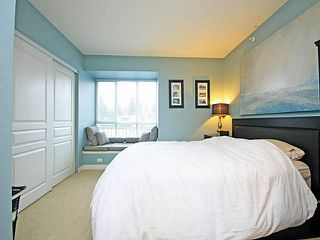 "Photo 14: 26 288 ST DAVIDS Avenue in North Vancouver: Lower Lonsdale Townhouse for sale in ""ST DAVID'S LANDING"" : MLS®# V1041759"