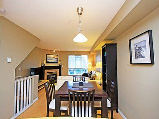 "Photo 8: 26 288 ST DAVIDS Avenue in North Vancouver: Lower Lonsdale Townhouse for sale in ""ST DAVID'S LANDING"" : MLS®# V1041759"