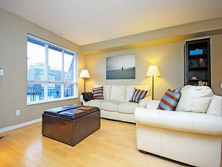 "Photo 5: 26 288 ST DAVIDS Avenue in North Vancouver: Lower Lonsdale Townhouse for sale in ""ST DAVID'S LANDING"" : MLS®# V1041759"