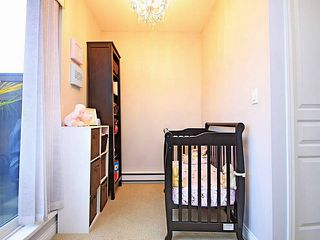 "Photo 16: 26 288 ST DAVIDS Avenue in North Vancouver: Lower Lonsdale Townhouse for sale in ""ST DAVID'S LANDING"" : MLS®# V1041759"
