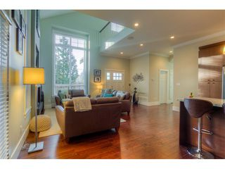Photo 7: 8 2456 163RD Street in Surrey: Grandview Surrey Townhouse for sale (South Surrey White Rock)  : MLS®# F1401180
