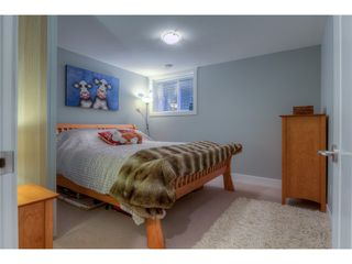 Photo 14: 8 2456 163RD Street in Surrey: Grandview Surrey Townhouse for sale (South Surrey White Rock)  : MLS®# F1401180