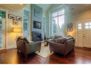 Photo 6: 8 2456 163RD Street in Surrey: Grandview Surrey Townhouse for sale (South Surrey White Rock)  : MLS®# F1401180