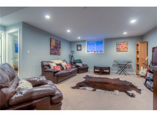 Photo 13: 8 2456 163RD Street in Surrey: Grandview Surrey Townhouse for sale (South Surrey White Rock)  : MLS®# F1401180
