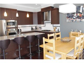 Photo 3: 8 2456 163RD Street in Surrey: Grandview Surrey Townhouse for sale (South Surrey White Rock)  : MLS®# F1401180