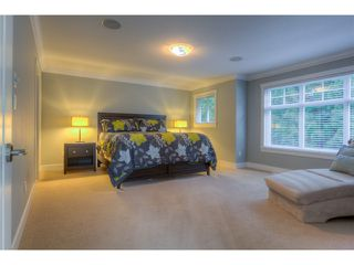 Photo 9: 8 2456 163RD Street in Surrey: Grandview Surrey Townhouse for sale (South Surrey White Rock)  : MLS®# F1401180