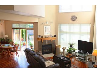"Photo 5: 4 40750 TANTALUS Road in Squamish: Tantalus Townhouse for sale in ""MEIGHAN CREEK"" : MLS®# V1046983"