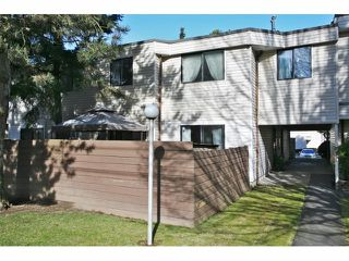 "Photo 15: 5 14171 104 Avenue in Surrey: Whalley Townhouse for sale in ""HAWTHORNE PARK"" (North Surrey)  : MLS®# F1404162"