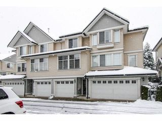 "Photo 18: 26 8383 159 Street in Surrey: Fleetwood Tynehead Townhouse for sale in ""Avlon Woods by Polygon"" : MLS®# F1404431"