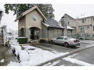"Photo 20: 26 8383 159 Street in Surrey: Fleetwood Tynehead Townhouse for sale in ""Avlon Woods by Polygon"" : MLS®# F1404431"