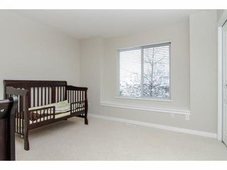 "Photo 12: 26 8383 159 Street in Surrey: Fleetwood Tynehead Townhouse for sale in ""Avlon Woods by Polygon"" : MLS®# F1404431"