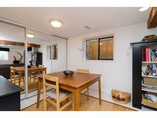 "Photo 17: 3955 FRANCES Street in Burnaby: Willingdon Heights House for sale in ""Willingdon Heights"" (Burnaby North)  : MLS®# V1050591"