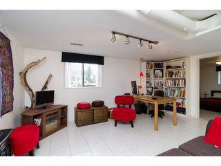 "Photo 16: 3955 FRANCES Street in Burnaby: Willingdon Heights House for sale in ""Willingdon Heights"" (Burnaby North)  : MLS®# V1050591"
