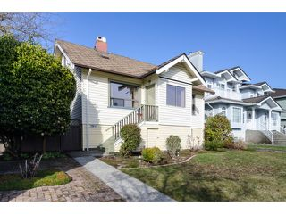 "Photo 3: 3955 FRANCES Street in Burnaby: Willingdon Heights House for sale in ""Willingdon Heights"" (Burnaby North)  : MLS®# V1050591"