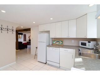 "Photo 19: 3955 FRANCES Street in Burnaby: Willingdon Heights House for sale in ""Willingdon Heights"" (Burnaby North)  : MLS®# V1050591"