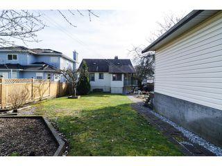 "Photo 51: 3955 FRANCES Street in Burnaby: Willingdon Heights House for sale in ""Willingdon Heights"" (Burnaby North)  : MLS®# V1050591"