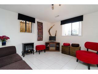 "Photo 37: 3955 FRANCES Street in Burnaby: Willingdon Heights House for sale in ""Willingdon Heights"" (Burnaby North)  : MLS®# V1050591"