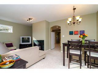"Photo 5: 3955 FRANCES Street in Burnaby: Willingdon Heights House for sale in ""Willingdon Heights"" (Burnaby North)  : MLS®# V1050591"