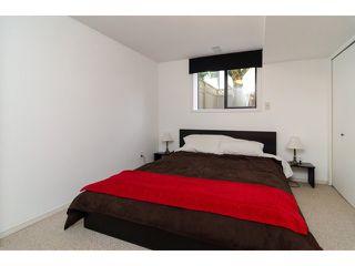 "Photo 18: 3955 FRANCES Street in Burnaby: Willingdon Heights House for sale in ""Willingdon Heights"" (Burnaby North)  : MLS®# V1050591"
