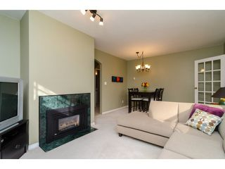 "Photo 3: 3955 FRANCES Street in Burnaby: Willingdon Heights House for sale in ""Willingdon Heights"" (Burnaby North)  : MLS®# V1050591"
