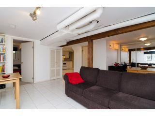 "Photo 35: 3955 FRANCES Street in Burnaby: Willingdon Heights House for sale in ""Willingdon Heights"" (Burnaby North)  : MLS®# V1050591"