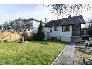 "Photo 50: 3955 FRANCES Street in Burnaby: Willingdon Heights House for sale in ""Willingdon Heights"" (Burnaby North)  : MLS®# V1050591"