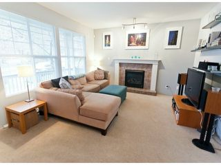 "Photo 2: 10294 243RD Street in Maple Ridge: Albion House for sale in ""COUNTRY LANE"" : MLS®# V1053805"