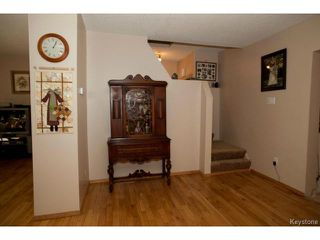Photo 6: 391 Dubuc Street in WINNIPEG: St Boniface Residential for sale (South East Winnipeg)  : MLS®# 1406279