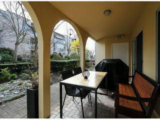 "Photo 17: 206 1280 FIR Street: White Rock Condo for sale in ""Oceana Villa"" (South Surrey White Rock)  : MLS®# F1408038"