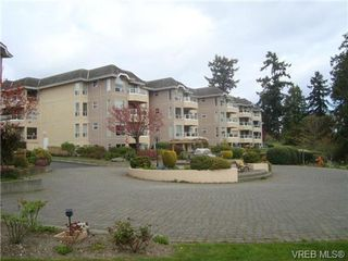 Photo 2: 2172 2600 Ferguson Road in BRENTWOOD BAY: CS Turgoose Condo Apartment for sale (Central Saanich)  : MLS®# 335921