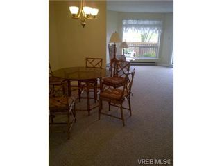 Photo 5: 2172 2600 Ferguson Road in BRENTWOOD BAY: CS Turgoose Condo Apartment for sale (Central Saanich)  : MLS®# 335921