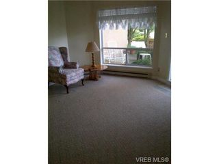 Photo 7: 2172 2600 Ferguson Road in BRENTWOOD BAY: CS Turgoose Condo Apartment for sale (Central Saanich)  : MLS®# 335921