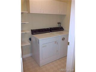 Photo 9: 2172 2600 Ferguson Road in BRENTWOOD BAY: CS Turgoose Condo Apartment for sale (Central Saanich)  : MLS®# 335921