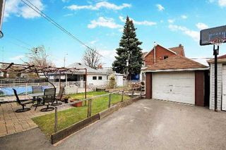 Photo 2: Bala Ave in Toronto: Mount Dennis House (Bungalow) for sale (Toronto W04)
