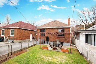 Photo 3: Bala Ave in Toronto: Mount Dennis House (Bungalow) for sale (Toronto W04)