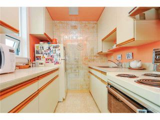 """Photo 10: 1103 2165 W 40TH Avenue in Vancouver: Kerrisdale Condo for sale in """"THE VERONICA"""" (Vancouver West)  : MLS®# V1066202"""