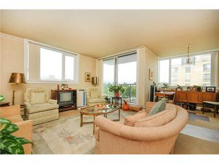 """Photo 3: 1103 2165 W 40TH Avenue in Vancouver: Kerrisdale Condo for sale in """"THE VERONICA"""" (Vancouver West)  : MLS®# V1066202"""