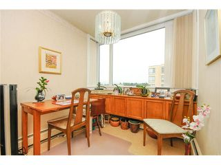 """Photo 8: 1103 2165 W 40TH Avenue in Vancouver: Kerrisdale Condo for sale in """"THE VERONICA"""" (Vancouver West)  : MLS®# V1066202"""