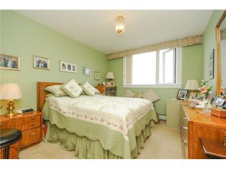 """Photo 12: 1103 2165 W 40TH Avenue in Vancouver: Kerrisdale Condo for sale in """"THE VERONICA"""" (Vancouver West)  : MLS®# V1066202"""