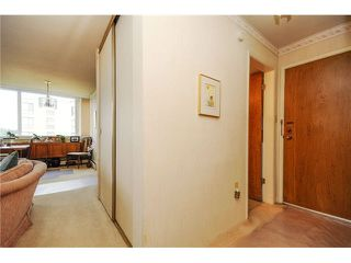 """Photo 9: 1103 2165 W 40TH Avenue in Vancouver: Kerrisdale Condo for sale in """"THE VERONICA"""" (Vancouver West)  : MLS®# V1066202"""